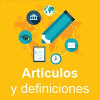 Articulos y definiciones de Forex