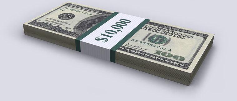 deuda de estados unidos diezmil dolares