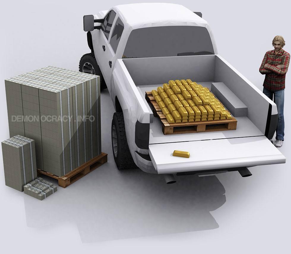 reservas de oro 5