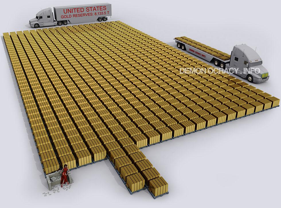 reservas de oro 9