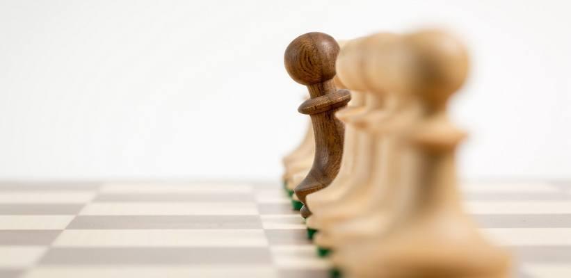 consistencia en forex es como el ajedrez