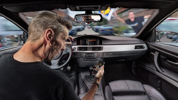 hacer trading en smartphone puede ser mala idea