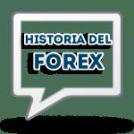 historia del mercado forex