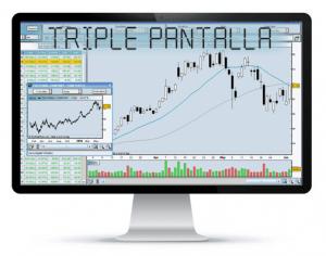 estrategia triple pantalla forex