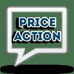 estrategia de forex de price action