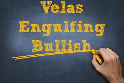Vela Engulfing Bullish