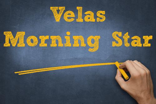 Velas Morning Star
