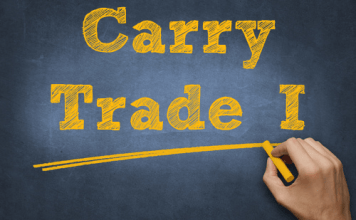 que es carry trade