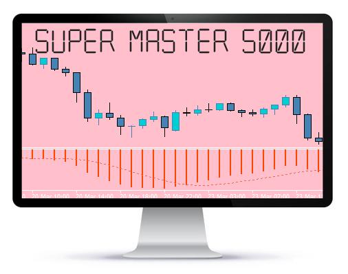 estrategia super master 5000