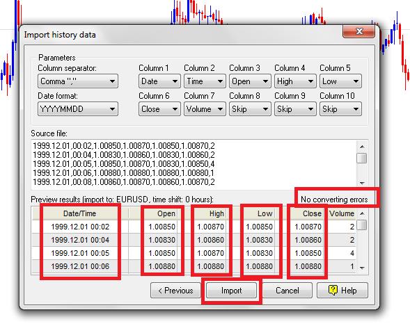 Forex tester tutorial