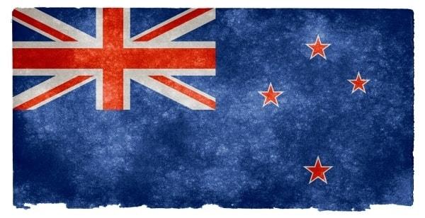 nueva Zelanda forex