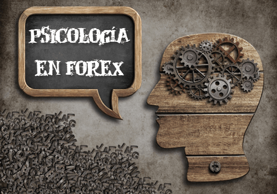 psicologia en forex