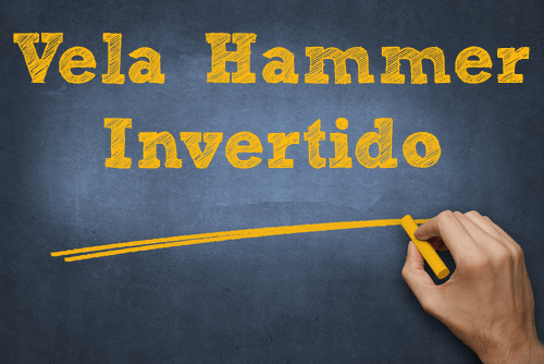 vela Hammer Invertido