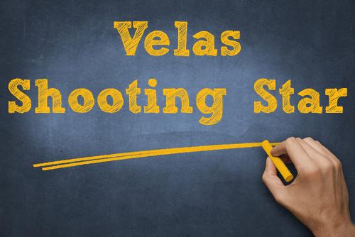 vela Shooting Star