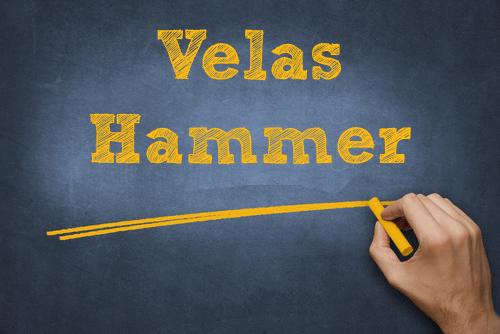 velas hammer