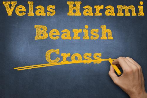 Cruz Harami Bajista