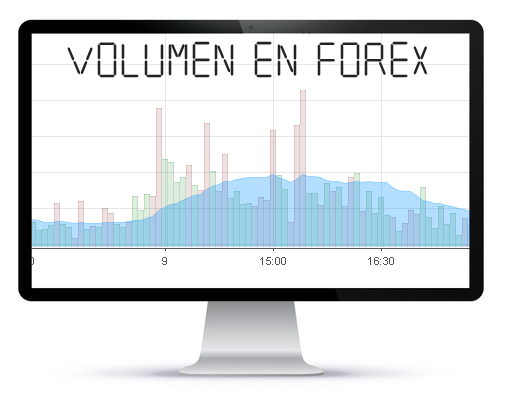 volumen vsa forex