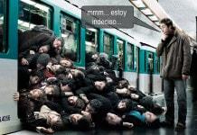 vela de indecision metro