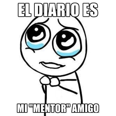 Diario de trading mentor