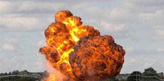 scalping en forex explosion