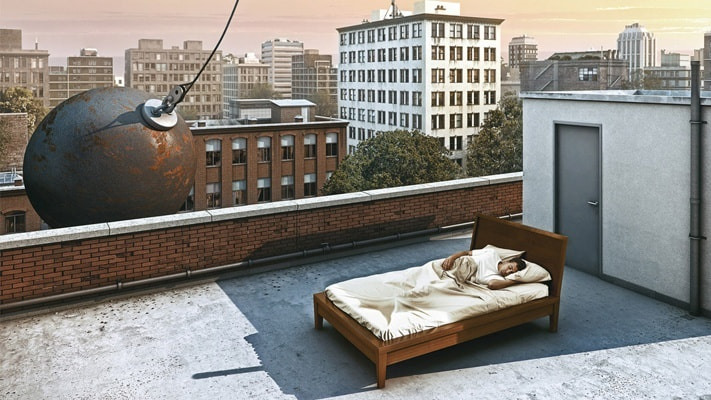 trading relajado para dormir tranquilo
