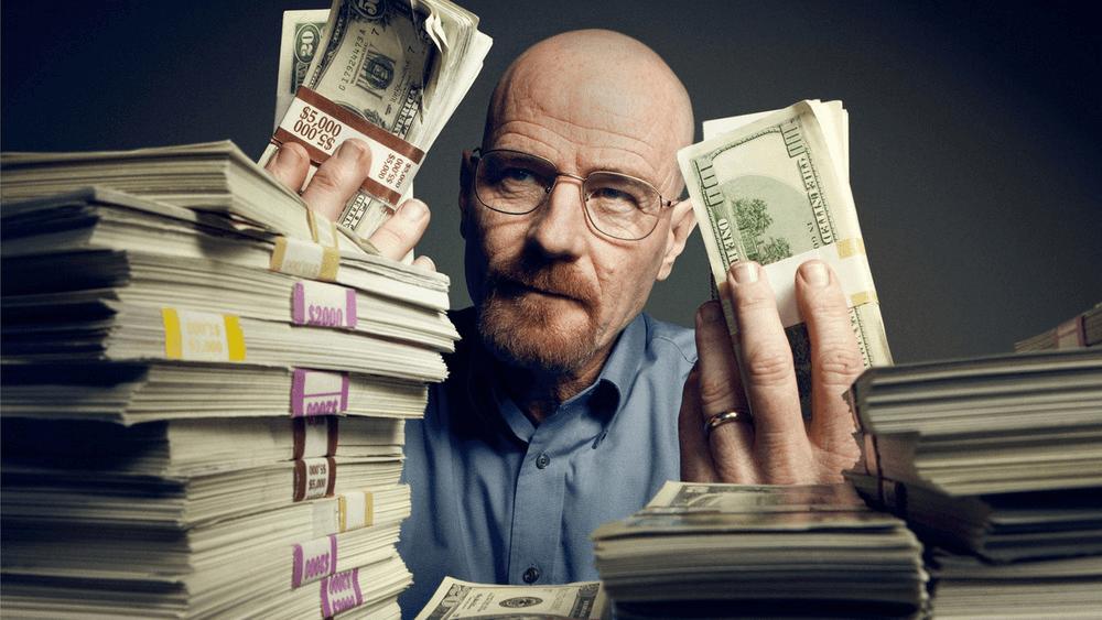 lista de verificacion dinero walter