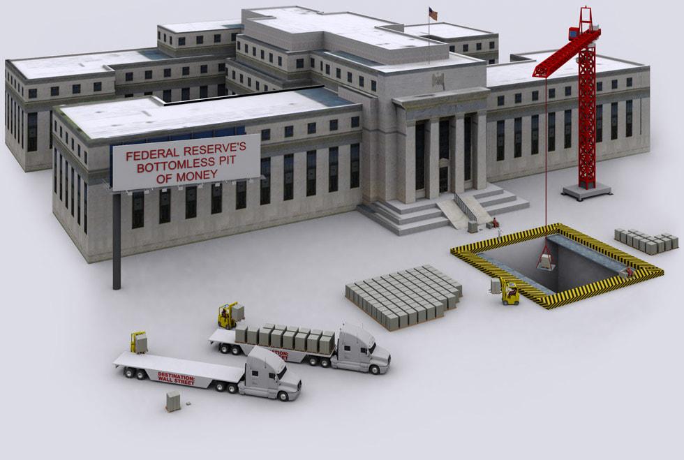 Reserva Federal banco central