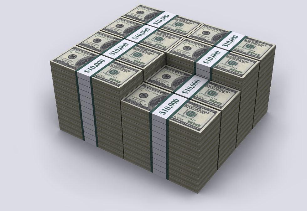 deuda de estados unidos un millon dolares