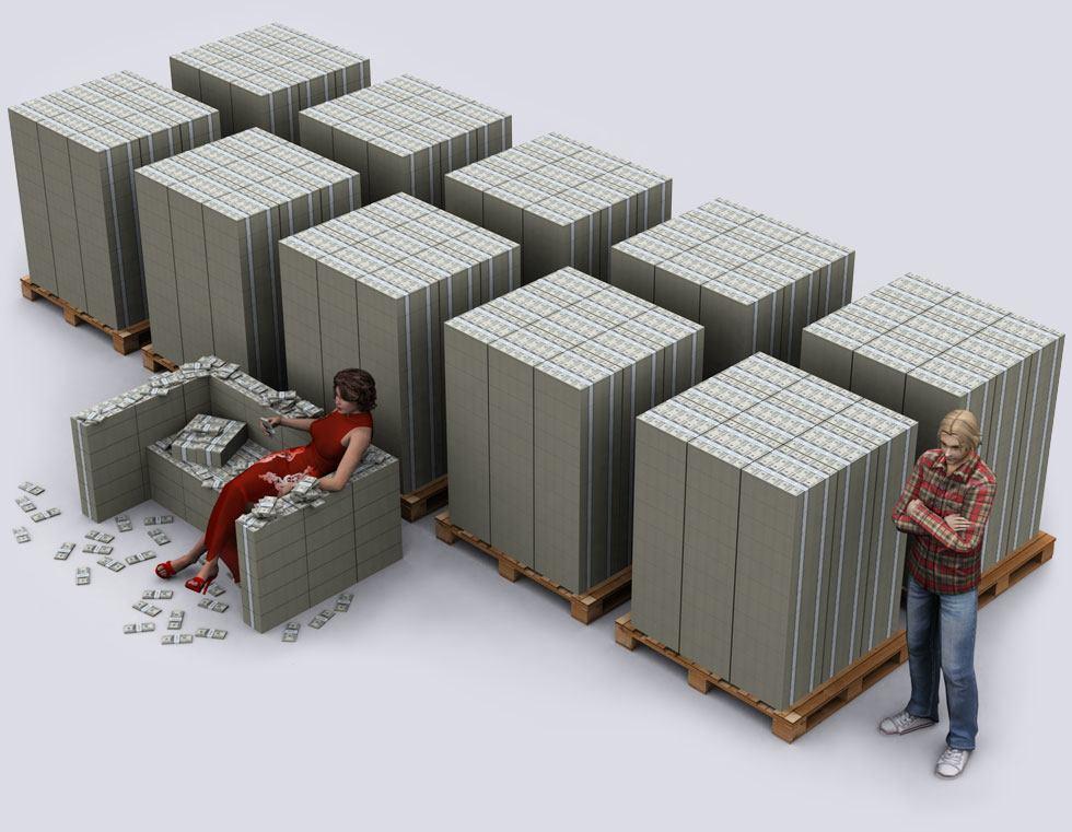 reserva federal mil millones dolares
