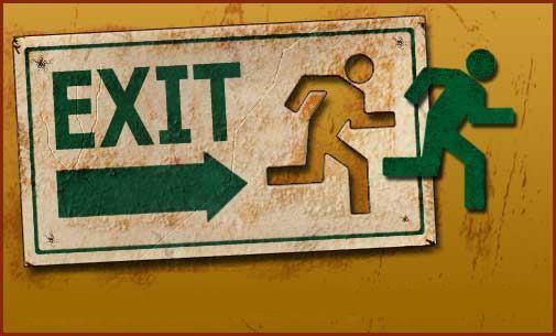 reglas de trading forex salida