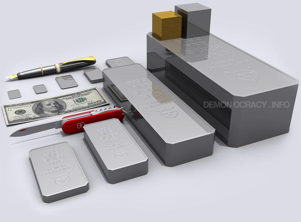 reservas de plata del mundo 2