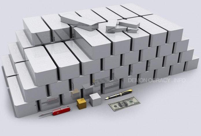 reservas de plata del mundo 3
