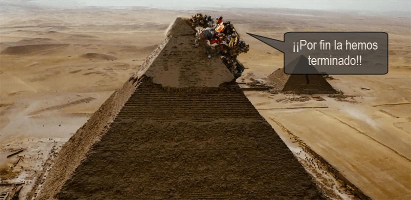 piramidar en forex piramide