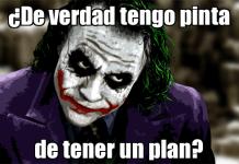 plan de trading joker2