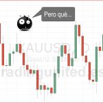 accion del precio mercado en rango