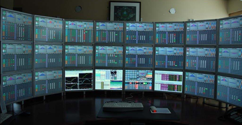 trading de alta frecuencia es arriesgado por que despista