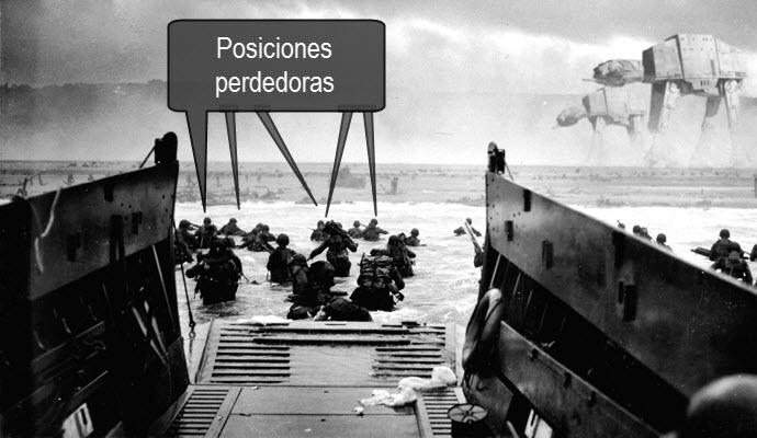 posicion-perdedora-en-forex-soldados-playa-guerra