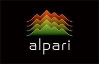 Logo alpari