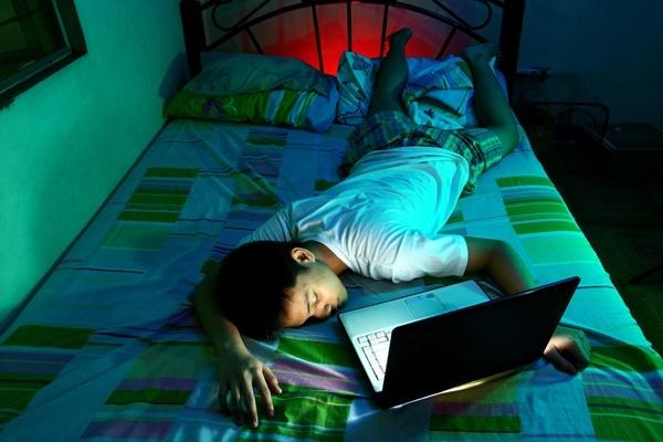 estres-en-forex-dormir