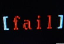 trazar soportes y resistencias fail