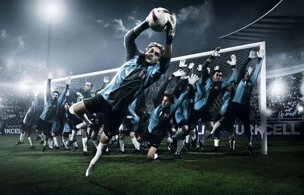 los soportes y resistencias en forex son muros como los porteros en fútbol