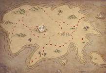 Crear un plan de trading es como seguir un mapa del tesoro