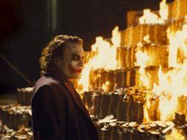perder dinero en forex es igual que quemarlo
