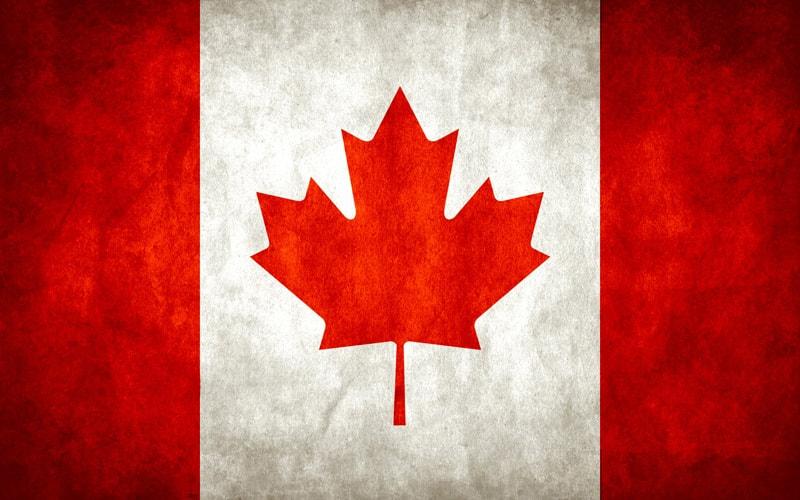 Principales economías: Canadá