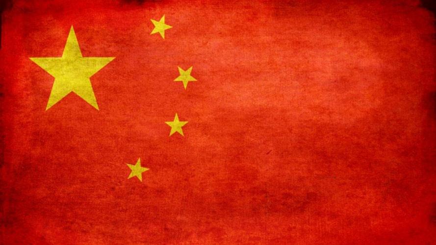 Principales economías: China