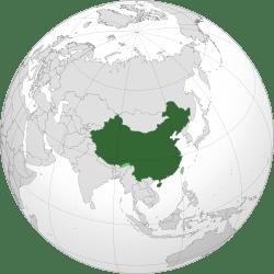 principales economías 2 China