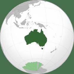 principales economías: australia