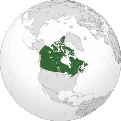 principales economías: canada