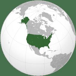 principales economías: estados unidos