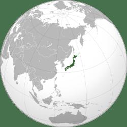 principales economías: japon